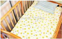 Wholesale 100 Cotton Baby Waterproof Urineproof Bed Changing Sheets Mat Child Urine Mattress Blanket Size cm