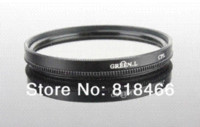 Precio de Filtro uv nex-número de la pista del envío libre de 49mm filtro de la lente L VERDE CPL polarizante circular para Sony NEX lente 49mm de diámetro series18-55