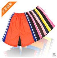 board shorts - 2015 Men s sport Shorts Mens Summer Beach Surf Swim Sport Swimwear Men Boardshorts Man gym Board Short Pants free shorts Quick Dry