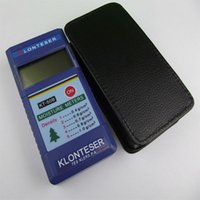Wholesale High Quality KT B Digital Inductive Paper Wood Tree Timber Moisture Meter Measuring range Accuracy