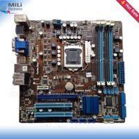 asus mini atx - new for ASUS P7H55D M PRO H55 Desktop motherboard Socket LGA DDR3 G uATX for i3 i5 i7 CPU on sale