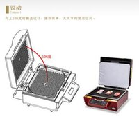 Wholesale 2015 D Vacuum Heat Transfer Machine Mug Mobile Case T Shirt Heat Pressing Sublimation Printing Equipment
