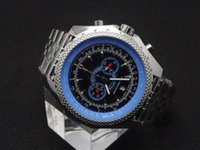 b swiss watches - Luxury swiss brand high quality floding Mens blue Dial Japan Chronograph Sport Wrist Supersports ISR Men s Watches FLYING B Motors Watch
