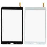 Wholesale For Samsung Tab T330 WIFI Version Touch Screen Digitizer Glass Panel Front Glass Lens Replacement Parts