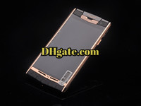 bentley cell phone - The Best Newest Vip Luxury Android Smartphone Crocodile Leather Bentley Cell Phone