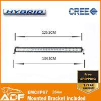 high intensity led - 2015 new design w led light bar w w high intensity cree LEDS LM DC12v v IP67 waterproof led lights