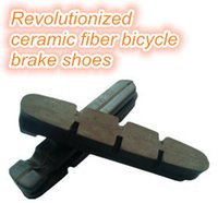 Wholesale Special for Carbon Wheels GIGAPOWER V Brake Pads Non Squeal Temperature Control All Terrain Water Proven SHlMAN0 Compatibility