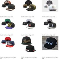Cheap Free Shipping Best caylor &sons Snapback caps