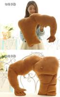 arm pillow boyfriend - New large sized boyfriend arm modelling Pillow girlfriend birthday gift Christmas gift