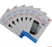 Wholesale For Samsung Galaxy Siii i9300 Screen Protector Galaxy S3 Screen Protector High Quality with Retail Package 021a