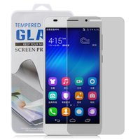 Wholesale For HTC S Tempered Glass Screen Protector Film H mm D tempered Glass for HTC S Retail box HDL
