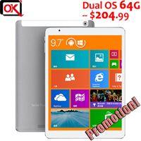 bay air - Teclast X98 Air G GB Dual Boot Intel Bay Trail T Quad Core Tablet PC GB RAM GPS G Phone Call quot IPS Screen