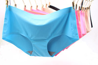 nylon panties - Briefs Ladies New Underwear Cotton Panties Breathable Female Boxer Shorts Women Hipster Pants Panty Lingerie Girl