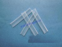 Wholesale New set x Garment Price Label Tag Tagging Plastic Barbs MM or inch for jewelry