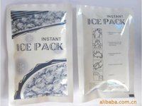 Wholesale 5pcs Disposable speed cold ice bag instant cold pack medical ice bag ice ice first aid stop the bleeding