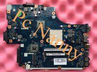 acer aspire system - MBBL002001 NEW75 LA P Laptop Motherboard for acer aspire NV53 series system board socket s1 ddr3 Integrated full tested