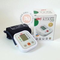 accurate automatic blood pressure monitor - Health kang electronic blood pressure monitor blood pressure of domestic voice accurate upper arm type automatic blood pressure measuring in