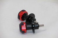 Wholesale The SWING ARM SPOOLS mm color golden red yellow