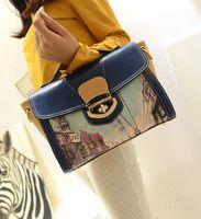 Wholesale bags women high quality handbags designers brand women leather handbags louis women messenger bags shoulder bags BK440