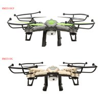 aircraft video camera - JJRC H9D G Real time Video Transmission of Four Axis Aircraft UFO FPV Quadcopter drone With MP Camera RM2319