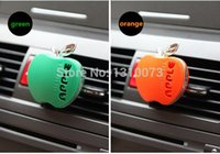 Wholesale HOT car perfume car air freshener perfumes original car freshener parfum Apple Lemon Ocean Cologne Fragrance