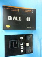 Wholesale Oiginal New flashcard D S2 for NDS NDS lite real time save d s two card