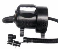 Barato Air compressor-bola de água bolha de futebol rolo da água bola zorb alta pressão da bomba de ar eletrônico parque inflável da água compressor bomba de ar