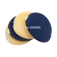 air soft bb - 20pcs Non latex Air mattress powder puff for foundation cream BB cream make up wet powder puff Flawless Super Soft