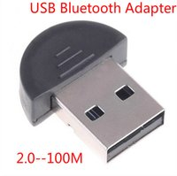 Wholesale Bluetooth High quality Mini PC USB Bluetooth Dongle Adapter M wireless Bluetooth adapter for PC Laptop Accessories