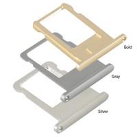 Wholesale SIM Card Slot Tray Holder fit for Apple iPhone S C quot plus quot