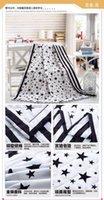 Wholesale New cotton fabric reactive print Child summer quilt super soft air condition Children Comforter X150CM400G