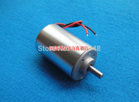 Wholesale 200W cooled spindle motor for chrome