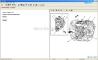 auto set clock - Auto Repair Software Alldata Vivid WorkshopData Repair Manual Full Set with HDD M46993 set clock