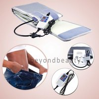 Wholesale Pressotherapy Infrares Sauna Belt Weight Loss Fat Reduction Equipment