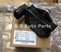 Wholesale Taiwan Brand New Air Flow Meters Air Flow Sensors AFH45M C00 For Nissan Paladin KA24