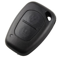 Wholesale Remote Key Fob Case Shell Car For Renault Opel Vauxhall Nissan Vivaro Movano VE318 W0 SYSR