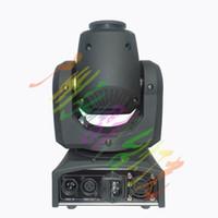 Wholesale HOT Eyourlife LED Inno Pocket Spot Mini Moving Head Light W DMX dj gobos effect light