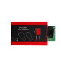 benz cost - Cost Effective Small Key Programmer For Mercedes Benz Can Programming New Blank Key With BIN File