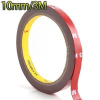 Wholesale M Auto Acrylic Foam Double Sided Attachment Tape mm