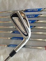 Wholesale 8PCS AP2 Golf irons Oem AP2 irons P with Rifle project X5 Steel shaft Golf clubs irons Right hand