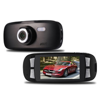 Wholesale GP2159A Portable quot Car DVR Camera x1080P FHD H G sensor WDR Recorder Camcorder Wide Angle G1W K1381