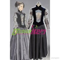 Wholesale Cheap Customized Movie Star Wars cosplay Padme Naberrie Amidala Dress Adult Women s Halloween Cosplay Costume