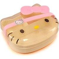 bento box design - Hot Sale Cartoon Design PP Plastic Lunch Boxes Lovely dinnerware bowls Women Outdoor Bento box PINK