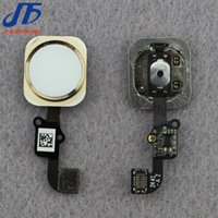 apple quality assurance - 50 Home Button with Flex Cable Assembly for iPhone quot Plus quot High quality assurance