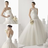 Cheap 2015 Sexy Strapless Sheath Tulle Floor Length Bridal Wedding Dresses with Lace Jackets