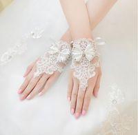 Cheap The bride gloves Best Wedding accessories