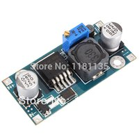 Wholesale 5pcs LM2596 DC DC Adjustable Power Supply Output Step down Module Hotsell