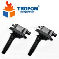 Wholesale 2 Auto Ignition Coil For KIA SPORTAGE K00 i V WD