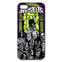 apple dies - vintage misfits die die customized fashion design for iphone case quot plus quot for iphone s s c Back cover case