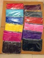 handbags in japan - 2015 Factory price Bag in Bag Dual Insert Multi function Handbag Makeup Pocket Organizer Purse Travel Insert Handbag p HOT193